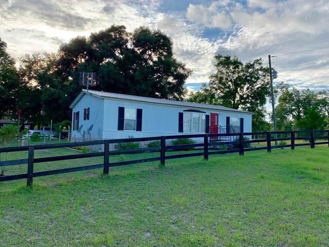 2779 NW 45 Ave, Bell, FL 32619 (MLS #778487) :: Pristine Properties