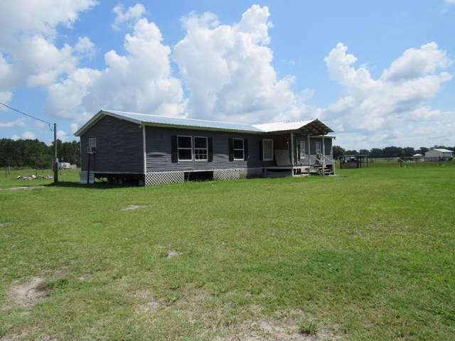 3030 SW 20 St, Bell, FL 32619 (MLS #778493) :: Pristine Properties
