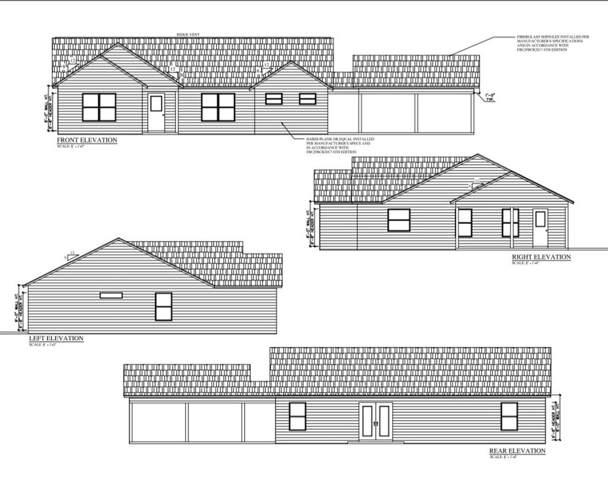 161st pl NE 161st Pl, Trenton, FL 32693 (MLS #778494) :: Pristine Properties