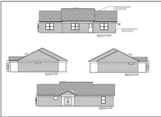 161 pl NE 161 Place, Trenton, FL 32693 (MLS #778495) :: Pristine Properties