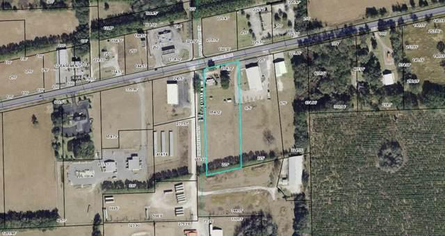 1726 E Wade Street, Trenton, FL 32693 (MLS #778513) :: Pristine Properties