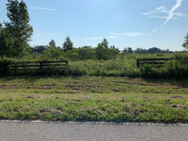 2 Ac Cr 319 SE, Trenton, FL 32693 (MLS #778515) :: Pristine Properties