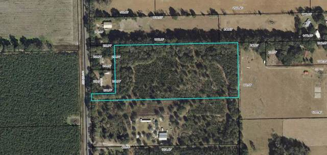 Cr 341 SW, Trenton, FL 32693 (MLS #778516) :: Pristine Properties