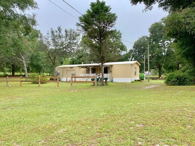 3100 NW 20 St, Bell, FL 32619 (MLS #778518) :: Pristine Properties