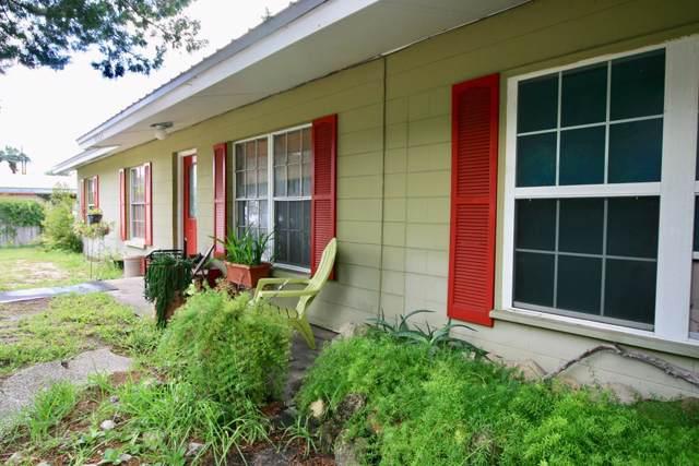12303 Cedar Street, Cedar Key, FL 32625 (MLS #778521) :: Pristine Properties