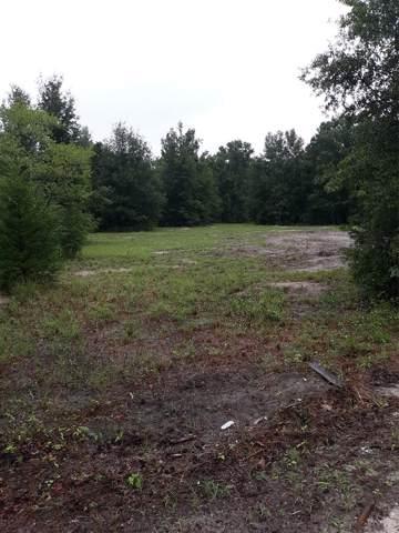 Lot 1 Strickland Ave E, Bell, FL 32619 (MLS #778524) :: Pristine Properties