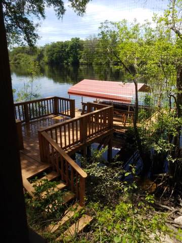 1561 NW 82 TER, Bell, FL 32619 (MLS #778525) :: Pristine Properties