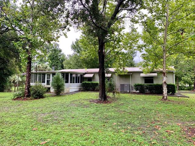 5239 SW Cr 313, Trenton, FL 32693 (MLS #778530) :: Pristine Properties