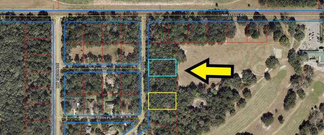 99th Court NW, Chiefland, FL 32626 (MLS #778539) :: Compass Realty of North Florida