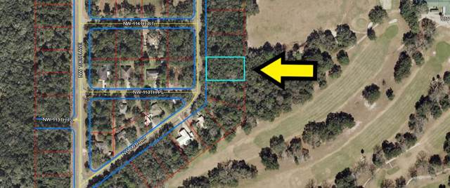99th Court NW, Chiefland, FL 32626 (MLS #778540) :: Compass Realty of North Florida