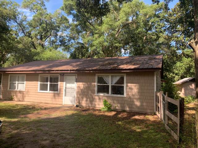 9699 Indiana St., Fanning Springs, FL 32693 (MLS #778548) :: Pristine Properties