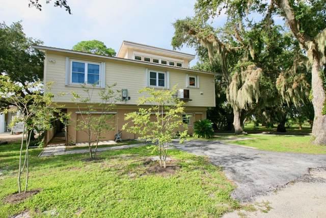 16431 SW 120th Place, Cedar Key, FL 32625 (MLS #778550) :: Pristine Properties