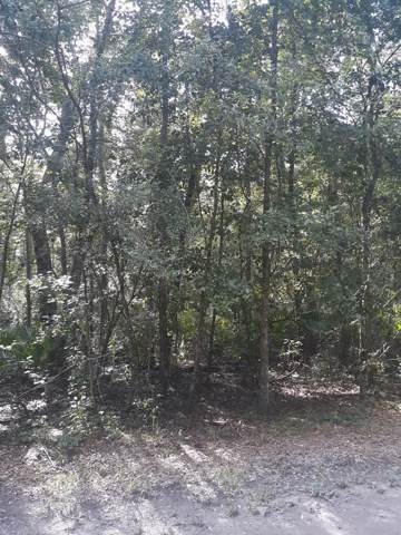 Lot 35 843rd Street SE, Old Town, FL 32680 (MLS #778552) :: Hatcher Realty Services Inc.