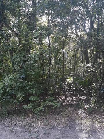 Lot 36 843rd Street SE, Old Town, FL 32680 (MLS #778554) :: Hatcher Realty Services Inc.