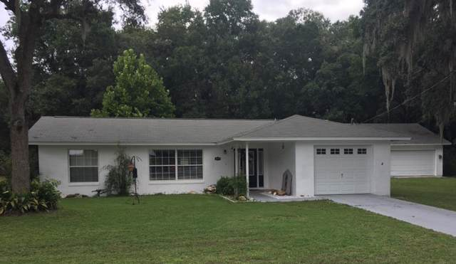 9371 Nw 114th St, Chiefland, FL 32626 (MLS #778586) :: Pristine Properties