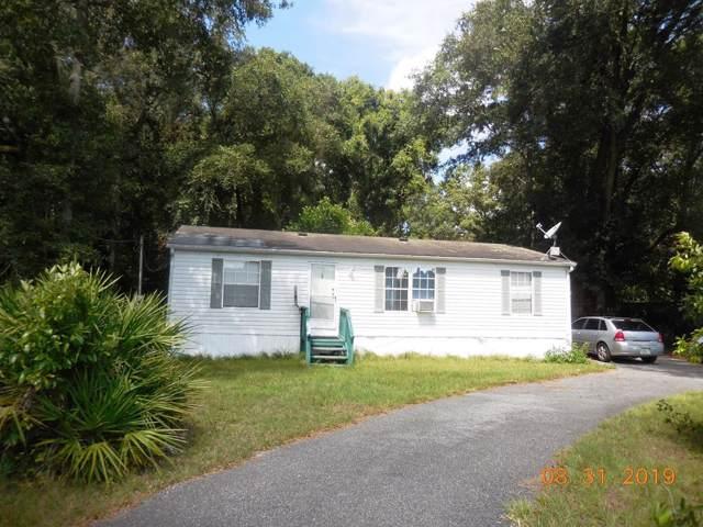16810 NW 70th Ave, Fanning Springs, FL 32693 (MLS #778609) :: Pristine Properties