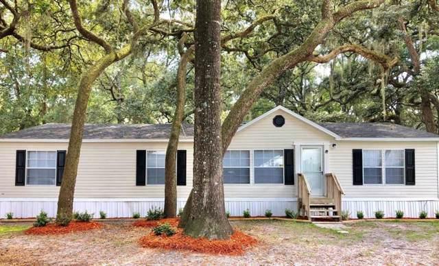 17350 NW 84 Ct., Fanning Springs, FL 32693 (MLS #778618) :: Pristine Properties