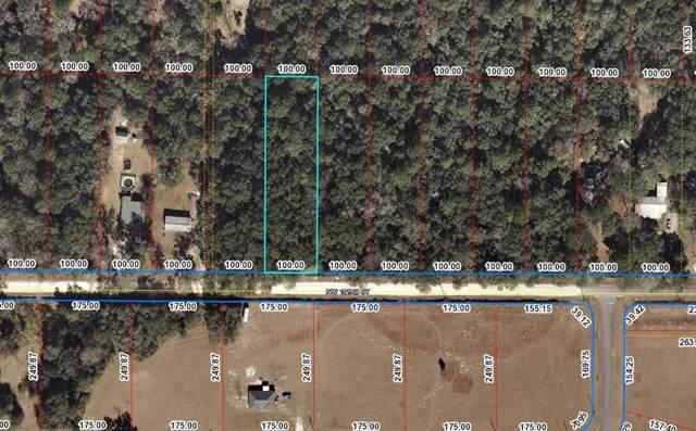 162nd Street NW, Fanning Springs, FL 32693 (MLS #778627) :: Pristine Properties