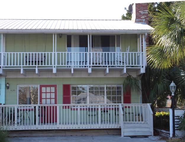 8020 A Street, Cedar Key, FL 32625 (MLS #778639) :: Pristine Properties