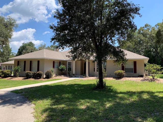 21050 NE 68th Lane, Williston, FL 32696 (MLS #778641) :: Pristine Properties