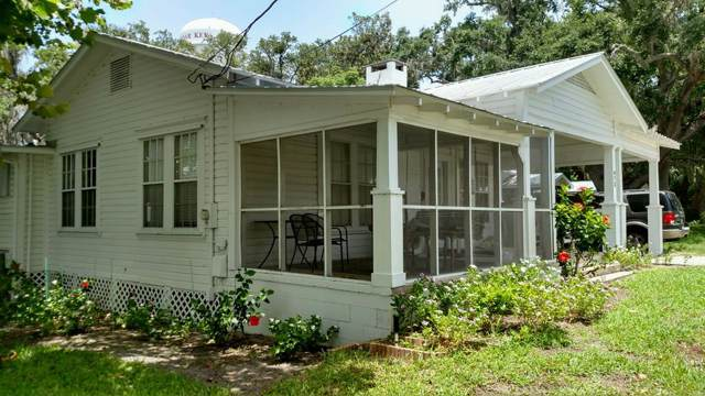 973 7th St, Cedar Key, FL 32625 (MLS #778643) :: Pristine Properties