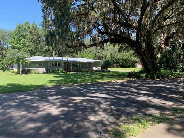 640 NW 2nd Avenue, Williston, FL 32696 (MLS #778658) :: Pristine Properties