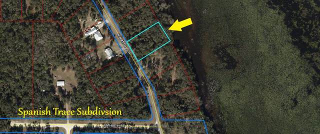 45th Terr NW, Chiefland, FL 32626 (MLS #778668) :: Hatcher Realty Services Inc.