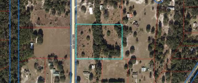 lot 31 45 Terrace NW, Chiefland, FL 32626 (MLS #778686) :: Pristine Properties