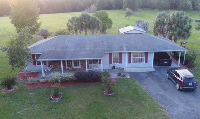 5850 NW 50 Ave., Chiefland, FL 32626 (MLS #778688) :: Pristine Properties