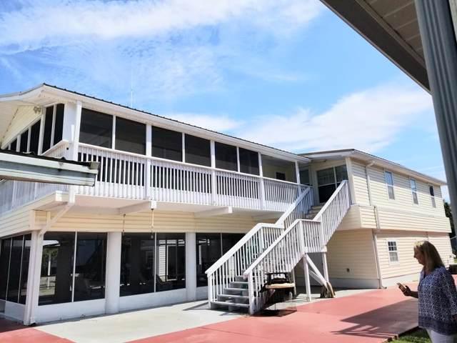 42 SE 236st, Suwannee, FL 32692 (MLS #778695) :: Pristine Properties