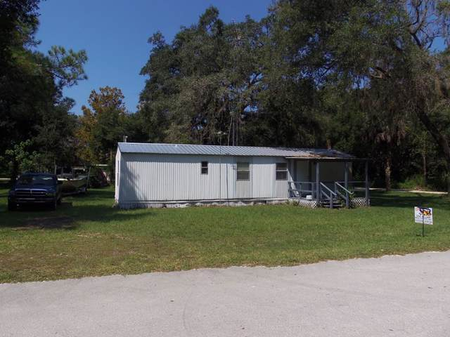 2770 NW 72nd Terrace, Chiefland, FL 32626 (MLS #778702) :: Pristine Properties