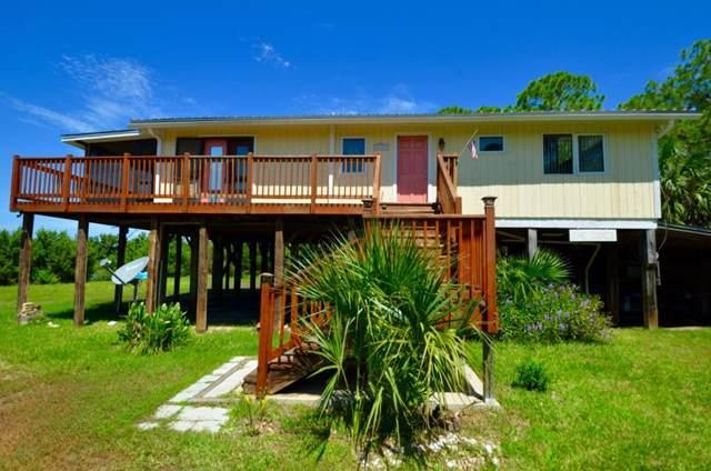 16491 SW Shellcrest Ave, Cedar Key, FL 32625 (MLS #778710) :: Pristine Properties