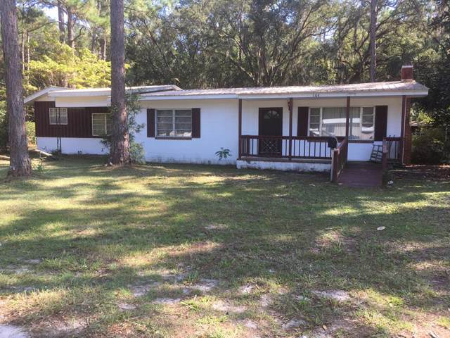 104 SE 49th Avenue, Cross City, FL 32628 (MLS #778717) :: Hatcher Realty Services Inc.