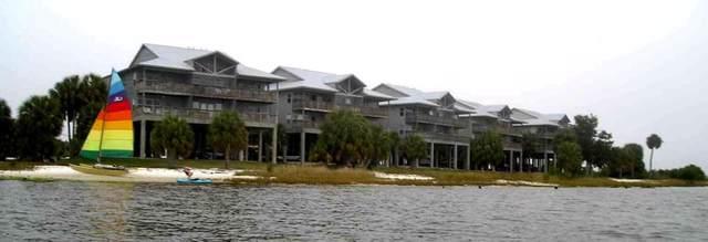 11 Old Mill Rd 6DE, Cedar Key, FL 32625 (MLS #778720) :: Pristine Properties