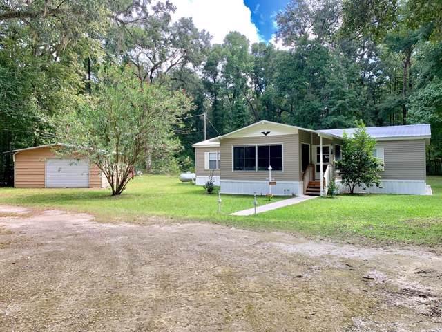 1605 NE 644 ST, Old Town, FL 32680 (MLS #778735) :: Pristine Properties