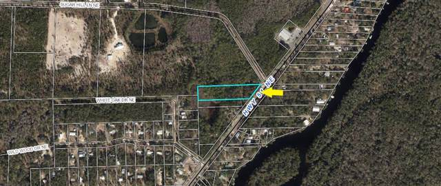 Hwy 51 NE, Steinhatchee, FL 32359 (MLS #778736) :: Compass Realty of North Florida