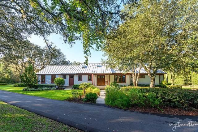 150 SE 116 Terrace, Williston, FL 32696 (MLS #778742) :: Pristine Properties