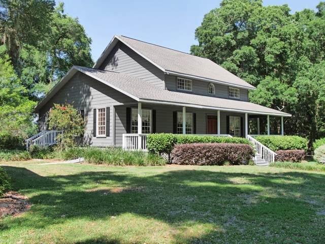 15951 NE 60th Street, Williston, FL 32696 (MLS #778758) :: Pristine Properties