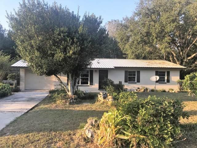 11317 NE 62nd Ln, Williston, FL 32696 (MLS #778759) :: Pristine Properties