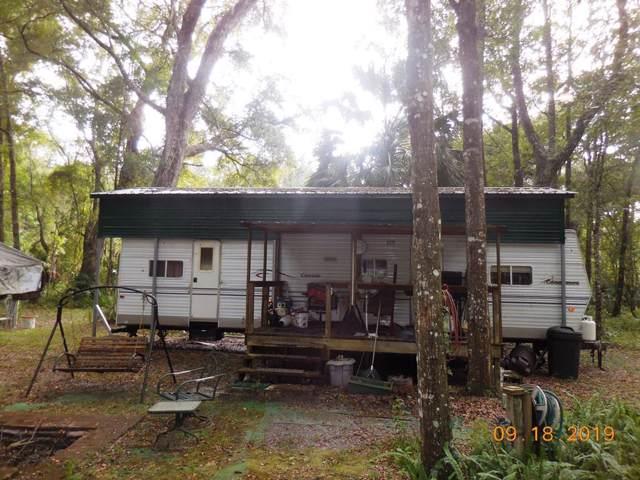579 NE 400 Ave, Old Town, FL 32680 (MLS #778769) :: Pristine Properties