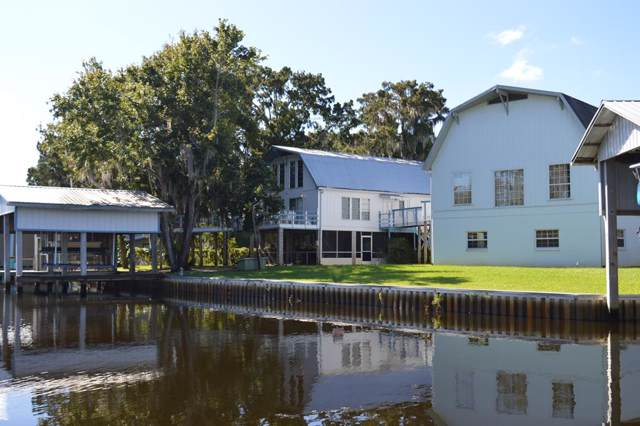 145 SE 241, Suwannee, FL 32692 (MLS #778799) :: Pristine Properties