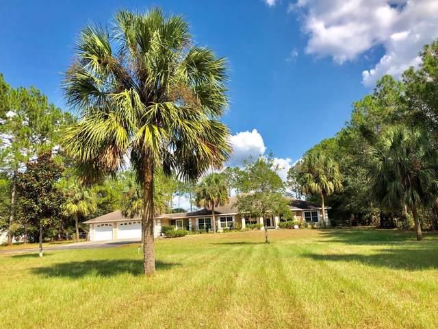 8400 SW Cr 307, Trenton, FL 32693 (MLS #778802) :: Pristine Properties