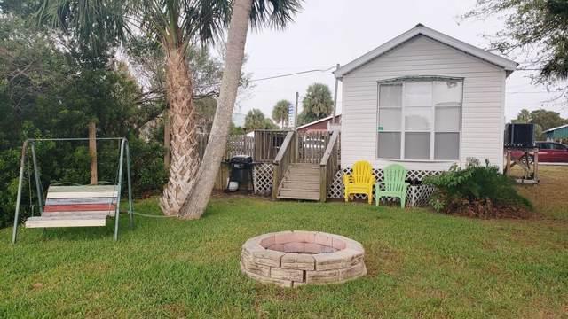 74 SE 228 ST, Suwannee, FL 32692 (MLS #778825) :: Pristine Properties