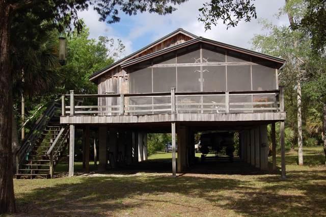 1200 NE Hwy 51, Steinhatchee, FL 32359 (MLS #778826) :: Pristine Properties
