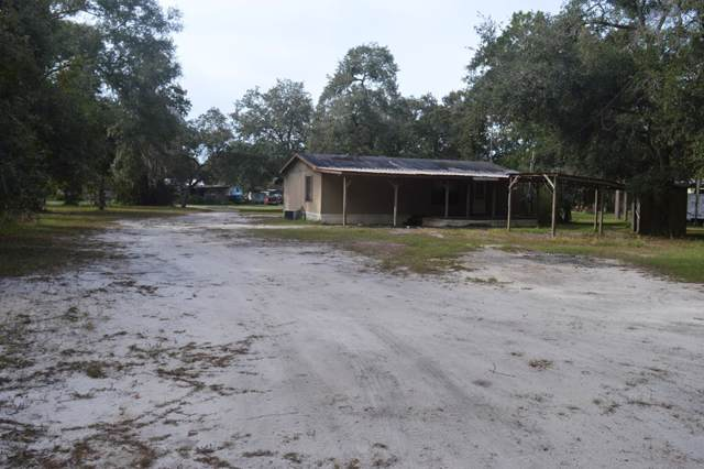 1105 Second Avenue, Steinhatchee, FL 32359 (MLS #778827) :: Pristine Properties