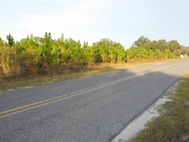 Hwy 349, Old Town, FL 32680 (MLS #778837) :: Pristine Properties