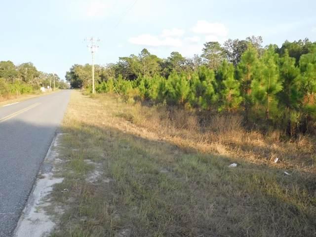 Hwy 349, Old Town, FL 32680 (MLS #778838) :: Pristine Properties