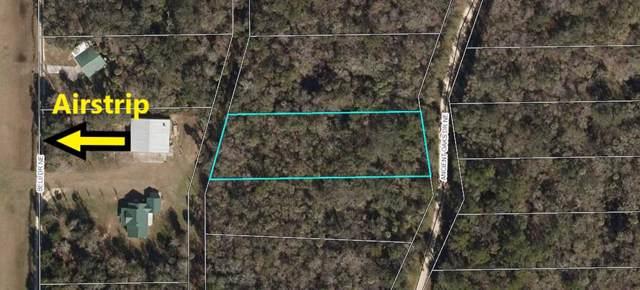 2207 Ancient Oaks Dr NE, Steinhatchee, FL 32359 (MLS #778846) :: Compass Realty of North Florida