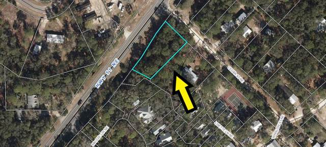 Hwy 51, Steinhatchee, FL 32359 (MLS #778847) :: Pristine Properties