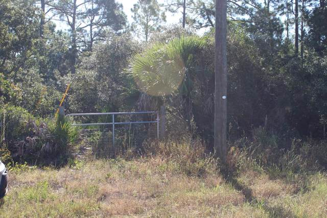 7951 County Road 347 SW, Cedar Key, FL 32625 (MLS #778848) :: Pristine Properties